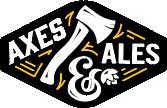 Axes & Ales Logo